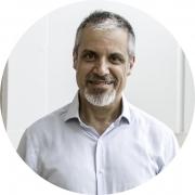 Luis Bordas